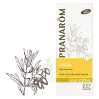 Pranarom Huile Végétale Bio Argan 50ml à Poitiers