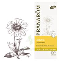 PRANAROM Huile de macération bio Arnica 50ml à Poitiers