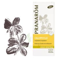 PRANAROM Huile végétale bio Calophylle 50ml à Poitiers