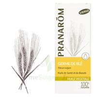 PRANAROM Huile végétale Germe de blé 50ml à Poitiers