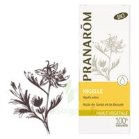 Pranarom Huile Végétale Bio Nigelle 50ml à Poitiers