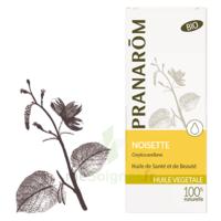 PRANAROM Huile végétale bio Noisette 50ml à Poitiers