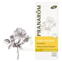 PRANAROM Huile végétale Rose musquée 50ml à Poitiers