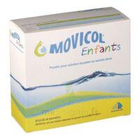 Movicol Enfants, Poudre Pour Solution Buvable En Sachet-dose à Poitiers