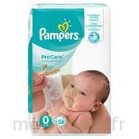 Pampers ProCare T0 Micro couches 1-2,5kg à Poitiers