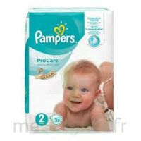 Pampers Procare T2 - 3-6kg à Poitiers