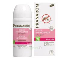 PRANABB Lait corporel anti-moustique à Poitiers