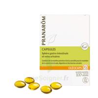 PRANAROM OLEOCAPS 2 Caps confort gastro-intestinal à Poitiers