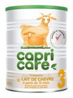 CAPRICARE 3EME AGE Lait poudre de chèvre entier croissance 800g à Poitiers