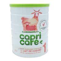 CAPRICARE 1ER AGE Lait poudre de chèvre entier 800g à Poitiers