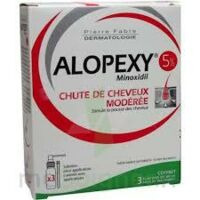 ALOPEXY 50 mg/ml S appl cut 3Fl/60ml à Poitiers