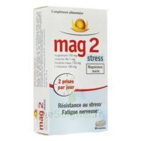 Mag 2 Stress 30 comprimés à Poitiers