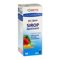 ORTIS PROPEX Sirop apaisant 200ml à Poitiers