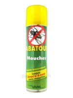 Abatout Laque Anti-mouches 335ml à Poitiers