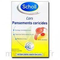 Scholl Pansements coricides cors à Poitiers