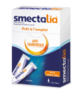 Smectalia 3 G Suspension Buvable En Sachet 12sach/10g à Poitiers