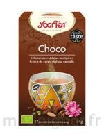Yogi Tea Chocolat à Poitiers