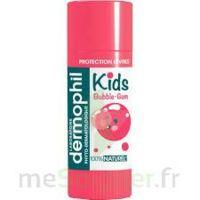 Dermophil Indien Kids Protection Lèvres 4g - Bubble Gum à Poitiers