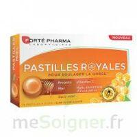 Forte Pharma pastille royales miel B/24 à Poitiers
