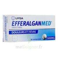EFFERALGANMED 500 mg, comprimé à Poitiers