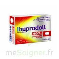 IBUPRADOLL 400 mg, comprimé pelliculé à Poitiers