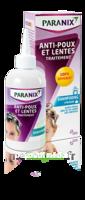 Paranix Shampooing traitant antipoux 200ml+peigne à Poitiers