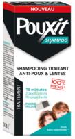 Pouxit Shampooing antipoux 200ml+peigne à Poitiers