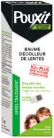 Pouxit Décolleur Lentes Baume 100g+peigne à Poitiers