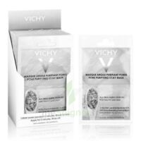 Vichy Masque bidoses argile purifiant 2*Sachets/6ml à Poitiers
