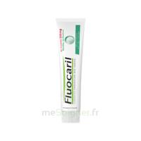 FLUOCARIL bi-fluoré 250 mg Gel dentifrice menthe T/75ml à Poitiers