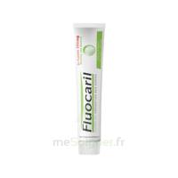 FLUOCARIL bi-fluoré 250 mg Pâte dentifrice menthe T/125ml