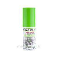 Fluocaril Solution buccal rafraîchissante Spray à Poitiers