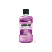 Listerine Total Care Bain Bouche 250ml à Poitiers
