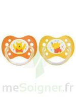 Dodie Disney sucettes silicone 0-6 mois Winnie Duo à Poitiers