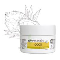 Pranarôm Huile végétale bio Coco 100ml à Poitiers