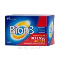 Bion 3 Défense Adulte Comprimés B/60 à Poitiers