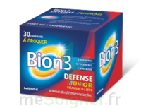 Bion 3 Défense Junior Comprimés à croquer framboise B/30 à Poitiers