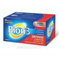 Bion 3 Défense Junior Comprimés à croquer framboise B/90 à Poitiers