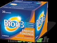 Bion 3 Energie Continue Comprimés B/30 à Poitiers