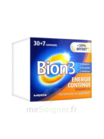 Bion 3 Energie Continue Comprimés B/30+7 à Poitiers