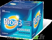 Bion 3 Equilibre Magnésium Comprimés B/30 à Poitiers