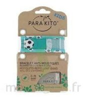 PARAKITO Bracelet KIDS FOOTBALL à Poitiers