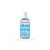 Baccide Gel mains désinfectant sans rinçage 75ml à Poitiers