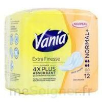 VANIA EXTRA FINESSE, normal plus, sac 12 à Poitiers