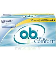 OB PRO COMFORT, normal , bt 16 à Poitiers