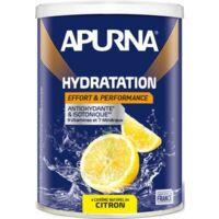 Apurna Poudre Pour Boisson Hydratation Citron 500g à Poitiers