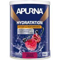 Apurna Poudre Pour Boisson Hydratation Fruits Rouges 500g à Poitiers