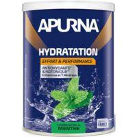 Apurna Poudre Pour Boisson Hydratation Menthe 500g à Poitiers