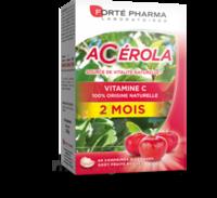 Energie Acérola Comprimés à croquer Pot/60 à Poitiers