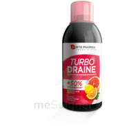 Turbodraine Solution buvable Agrumes 500ml à Poitiers